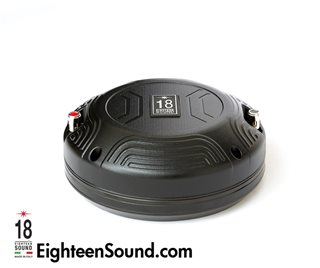 ND4015TI2 Driver HF 18Sound