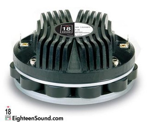 ND1424BT Driver HF 18Sound