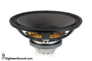 18TLW3000 Subwoofer 18Sound