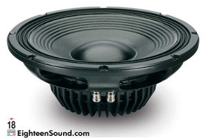 12NLW9300 Subwoofer 18Sound