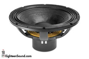 18ID Subwoofer  18Sound