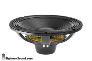 18NLW4000-18Sound- Extended LF Neo