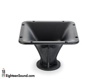 XR1496C Constant Coverage HF horn 18Sound