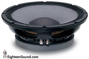 12LW1400 Subwoofer 18Sound