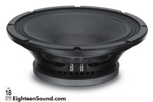 12MB700 Midwoofer 18Sound