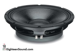 12MB1000 Midwoofer 18Sound