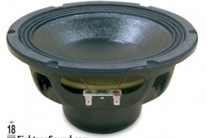 8NW650  Midwoofer 18Sound