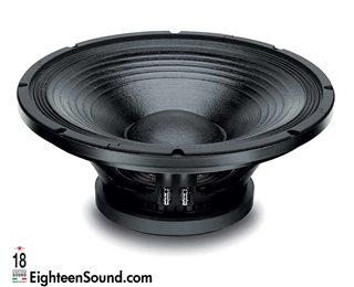 15MB700 Midwoofer 18Sound