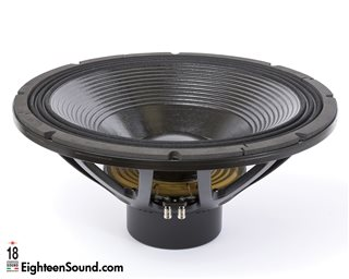 21ID Subwoofer 18Sound