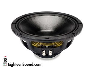 10NMB420  Midwoofer  18Sound