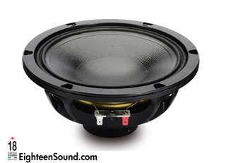 8NMB420  Midwoofer,18Sound