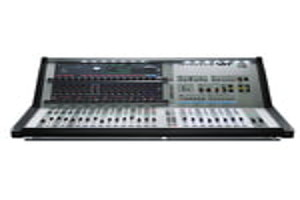 Soundcraft VI1-Digital mixer system