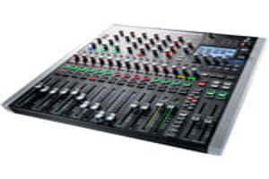 Soundcraft Si Performer 1-Compact Digital Mixing Console