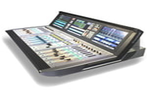 Soundcraft Vi 2000-Digital Mixe