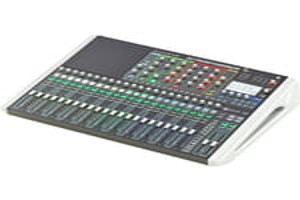 Soundcraft Si Performer 2-Compact digital mixer