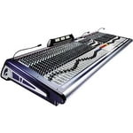 Soundcraft Gb8-40+4-40 + 4 Channel Live Mixing Console