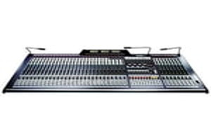 Soundcraft Gb8-32+4-32 mono and 4 stereo inputs