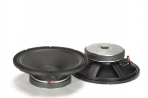 "LF15/554K-15"" Mid-Bass PA Speaker Driver 600 Watts-99 dB-8 Ohm-RCF"