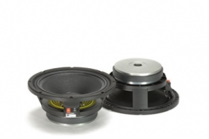 "L10/568H-10"" Woofer      Power: 200 W RMS     Impedance: 8 Ohm     Efficiency: 97.5 dB     Frequency range: 50 - 3000 Hz-Lazio-"