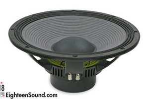 15NLW9401 Subwoofer 18Sound