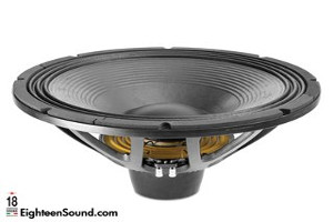 21NLW4000 Subwoofer 18Sound