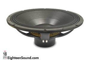21NLW9001 Subwoofer 18Sound