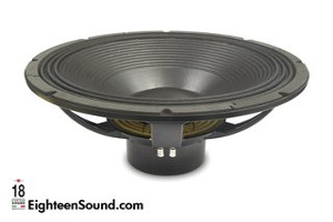 21NLW9601 Subwoofer 18Sound