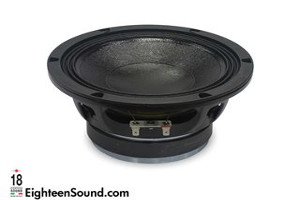 8MB500 Midwoofer 18Sound