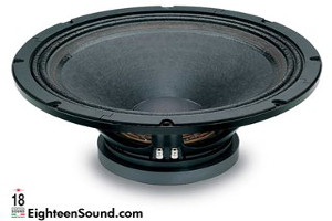 18LW1250 Subwoofer 18Sound