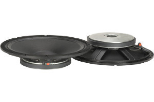 "LF15/554K-15"" Mid-Bass  600 Watts-99 dB-8 Ohm-RCF"