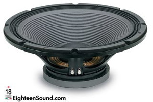 18LW1400 Subwoofer18Sound