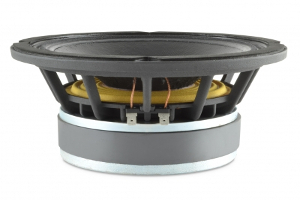 8 S 2,5 CP  Subwoofer  Sica