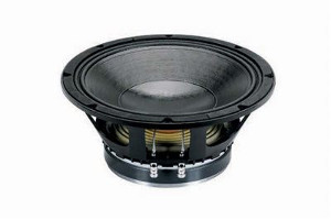 PW337  Woofer  Ciare