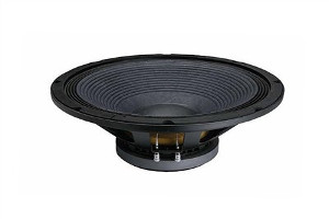 PW455  Woofer  Ciare