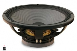 18LW2400 Subwoofer 18Sound