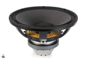 18TLW3000----Extended LF Driver-Ferrite