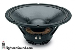 15ND930 woofer 18Sound