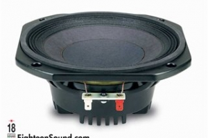 6NMB420  Midwoofer 18Sound