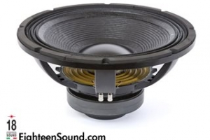 18LW2500 Subwoofer 18Sound